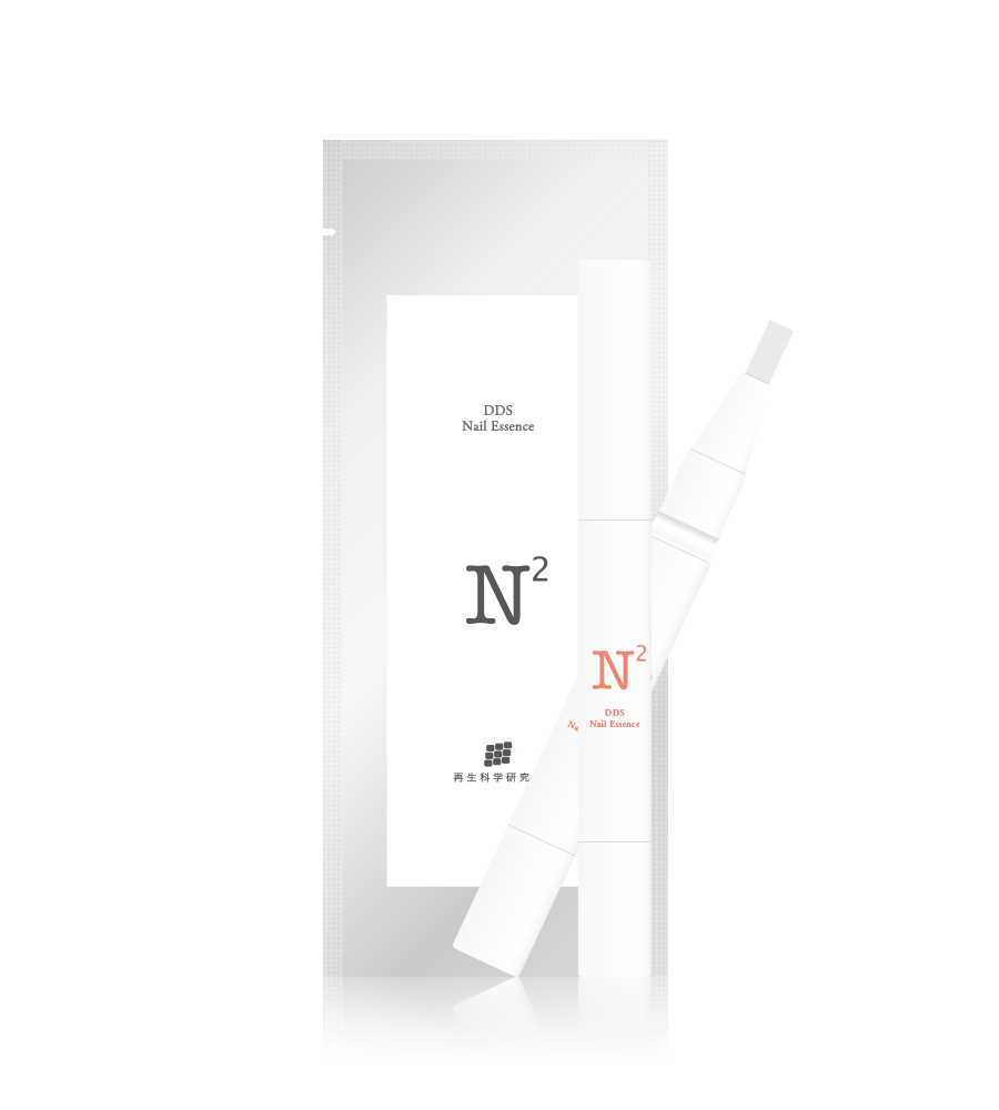 DDS ネイルエッセンス N2(ネイル美容液)